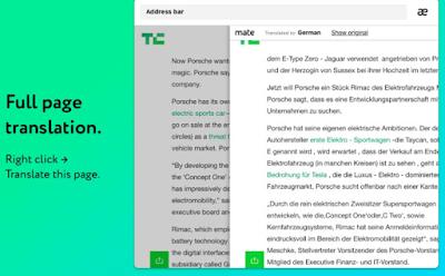 Here Is A Helpful Translator Tool for Language Learners