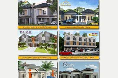 Lowongan Abode Property Pekanbaru Agustus 2019