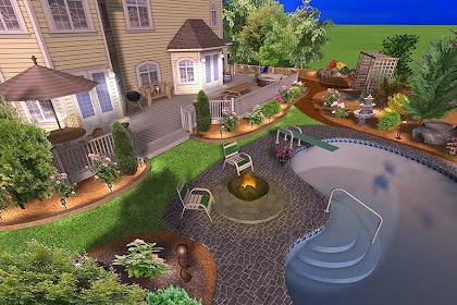 Garden Design Tool Uk