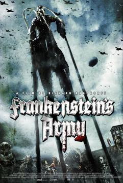 descargar El Ejercito de Frankenstein en Español Latino