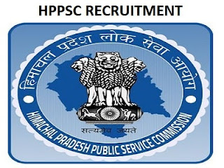 HPPSC Asst Professor, MO Recruitment 2019
