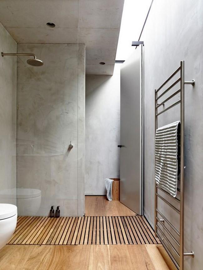 8 ideas para baños modernos