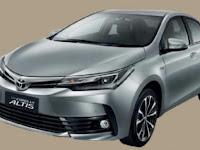 New Corolla Altis, Next Level of Luxury