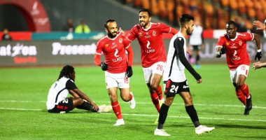 موعد مباراة الاهلي وطلائع الجيش الدوري المصري