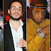 Scott Storch, Russ, Trippie Redd e PnB Rock estiveram juntos no estúdio