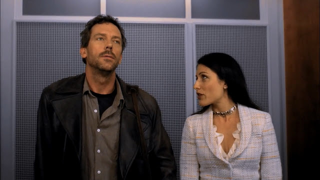 Dr House Temporada 1 Completa HD 1080p Latino