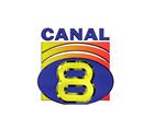 Agape Canal 8