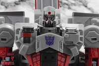 Transformers Generations Select Super Megatron 50
