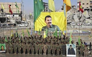 El apoyo militar a las fuerzas kurdas en Siria muestra miopía  de EEUU