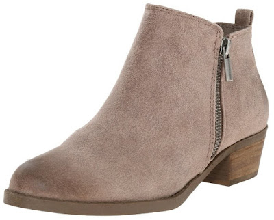 Carlos by Carlos Santana Brie Ankle Booties for only $33 (reg $89)