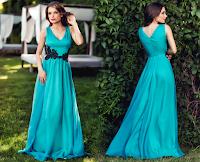 Rochii de domnisoara de onoare, la moda in 2015