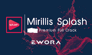 Mirillis Splash Premium 2.7.0 Multilingual