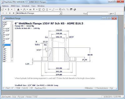 Malaysia offshore piping engineering pipe data pro 8 5 serial number for Home designer suite 2015 crack