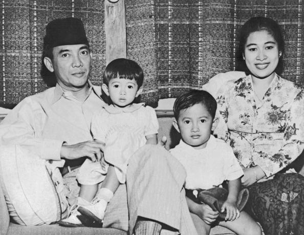 Begitu Menyedihkan, Cerita Haru Ketika Soekarno Tak Punya Uang