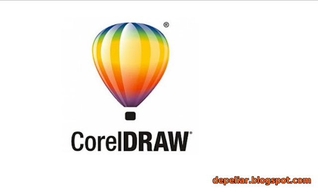 Cara Instal Corel Draw x7 Full Version Free dan Keygen Terbaru
