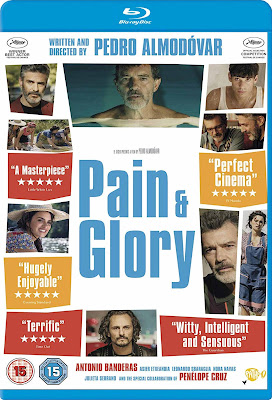 Pain and Glory [2019] [BD25] [Spanish]