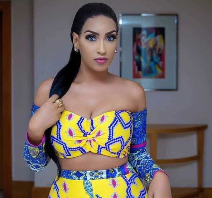 I Would Like To Date Chris Brown- Juliet Ibrahim