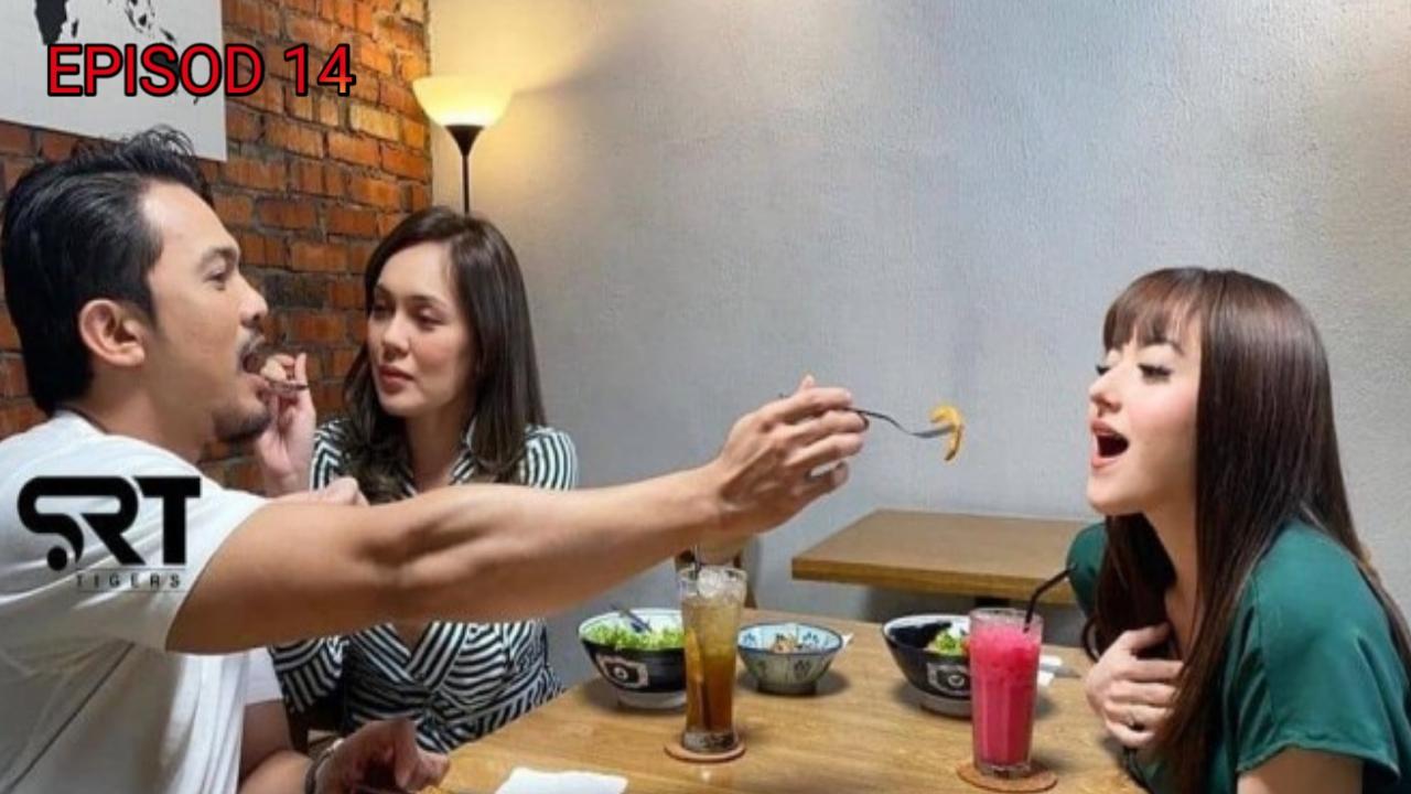 Tonton Drama Cinta Sekali Lagi Episod 14 (TV3)