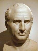 Antigua Roma: Marco Tulio Cicerón