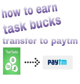 unlimited talktime task bucks app