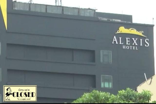 Pemprov DKI tak Perpanjang Izin Alexis