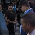 Video - Brayan Félix Paulino espera en Fiscalía del DN que se le conozca coerción