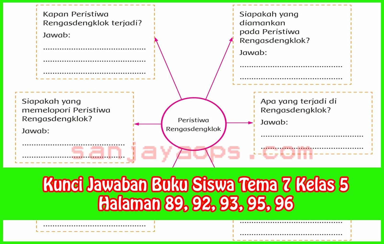 Download Jawaban Buku Paket Bahasa Jawa Kelas 7 Semester 1  Pictures