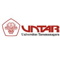 Flashdisk Kayu Promosi  Universitas Tarumanagara