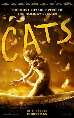 Cats [2019] Final [NTSC/DVDR] Ingles, Español Latino