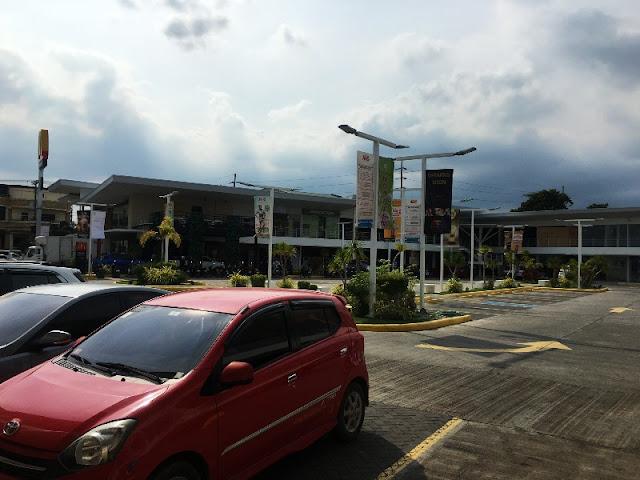 Mactan Town Center Basak Lapu Lapu City