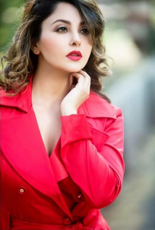 Rupali Sood Biography in hindi | Hornn Blow song Actress
