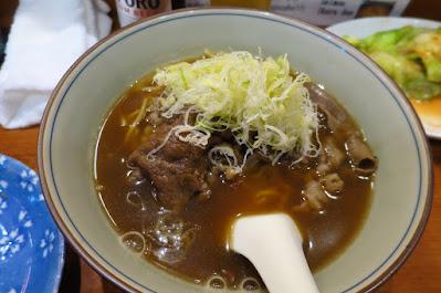 Keria Japanese Restaurant, niku ramen