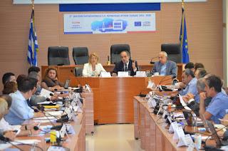 Το Περιφερειακό Επιχειρησιακό Πρόγραμμα «Δυτική Ελλάδα 2014-2020»