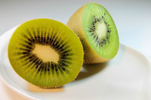 kiwi - Hair Fall Solution