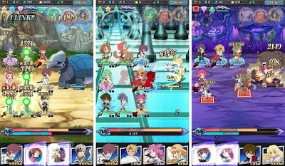Tales Of Link v 2.5.2 Mod apk (Massive Damage & More)
