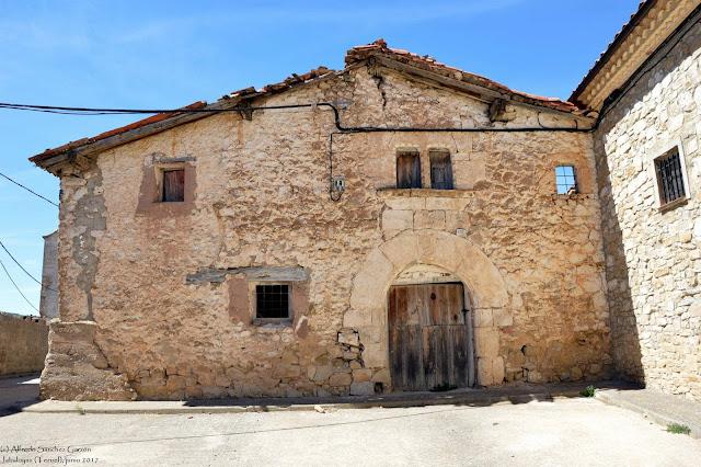jabaloyas-teruel-casa-solariega