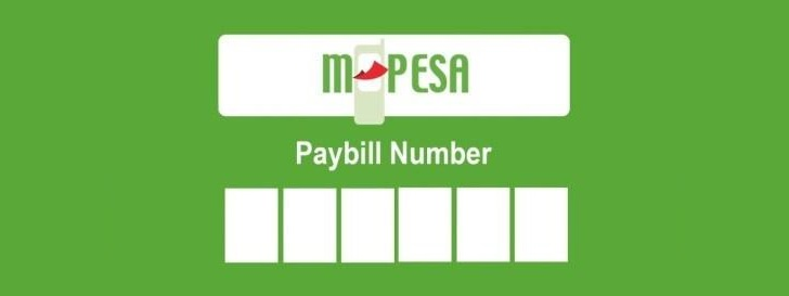 Mpesa To Bank Account Paybill Numbers