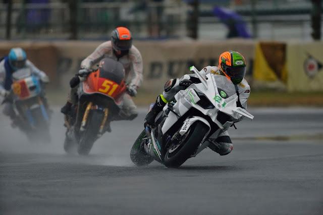 WSBK : Inilah penyebab kenapa Kawasaki Ninja H2 dan H2R tidak ikut balapan dikelas WSBK . .
