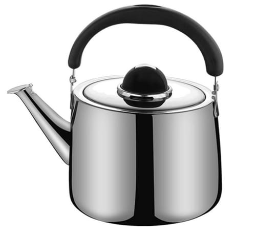 M-MAX Stainless Steel Tea Kettle Stovetop