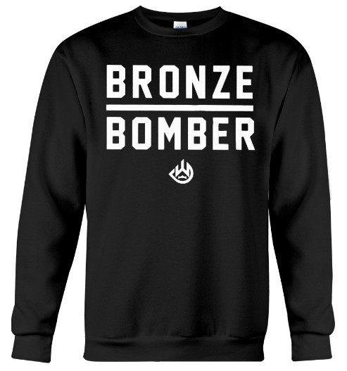 Bronze Bomer T Shirt Deontay wilder merch, Bronze Bomer T Shirt Deontay wilder merch T Shirt Hoodie