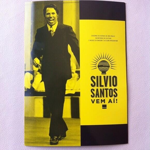Silvio Santos vem aí!