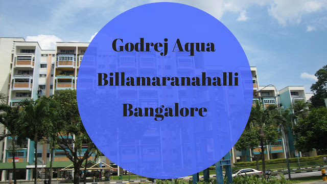 Godrej Aqua | Upcoming Project In Bangalore