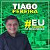 Veja agenda de campanha do candidato a vereador cacimbense Tiago Pereira para esta segunda-feira