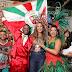 Levantou poeira! Grande Rio apresentou Ivete Sangalo, enredo do carnaval 2017