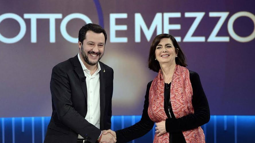 Supercoppa: polemica per Juventus-Milan in Arabia, Salvini-Boldrini d'accordo (per una volta).