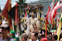 Di Balik Ritual Tatung, Resep Rahasia Zaman Lampau - Borneo Fan