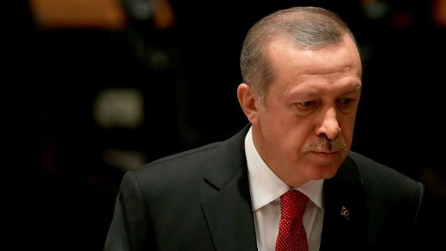 Golpe militar na Turquia - MichellHilton.com