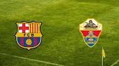 نتيجة مباراة برشلونة وألتشي كورة لايف kora live بتاريخ 24-01-2021 الدوري الاسباني