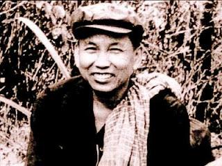 Kekejaman rezim komunis Pol Pot