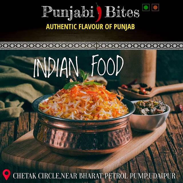Famous  Punjabi Food Restaurant In Udaipur 2020 photos